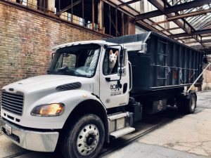 Dumpster Rental in Highlandtown, Baltimore, MD